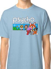 PSYCHO FOX - SEGA MASTER SYSTEM Classic T-Shirt