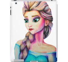 Elsa from Frozen iPad Case/Skin