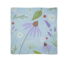 Echinacea Lavender Daisy B Scarf