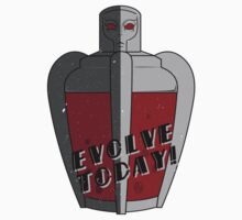 Evolve Today (revamp) by rcdbstp21