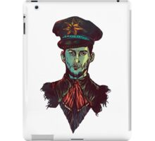 Fashion Fantasy iPad Case/Skin
