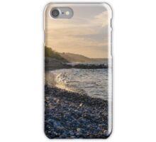 An italian sunset iPhone Case/Skin
