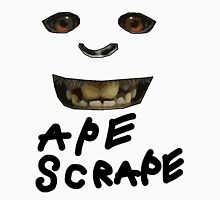 Ape Scrape Unisex T-Shirt
