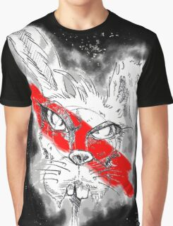 Hase Graphic T-Shirt