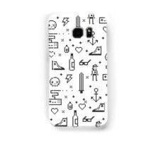 Let's pixelate Samsung Galaxy Case/Skin