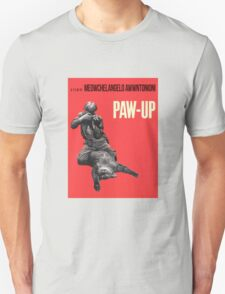 PAW-UP T-Shirt