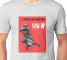 PAW-UP Unisex T-Shirt