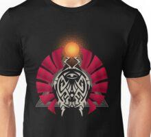 Egyptian Amulet Unisex T-Shirt