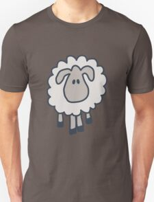Sheep 2 Unisex T-Shirt