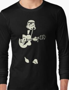 Rock N Clone Long Sleeve T-Shirt
