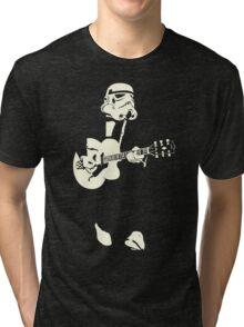 Rock N Clone Tri-blend T-Shirt