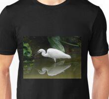 Casting a shadow Cairns Qld Australia Unisex T-Shirt