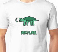 Keith Haring styled turtle Unisex T-Shirt