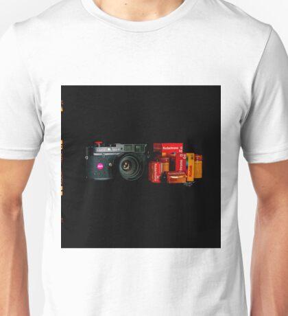 LEICA M4-P Unisex T-Shirt