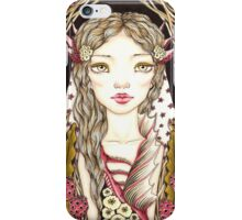 Aerwyna iPhone Case/Skin