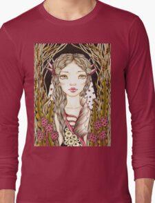 Aerwyna Long Sleeve T-Shirt
