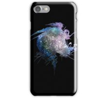 Final Fantasy XIII logo universe iPhone Case/Skin