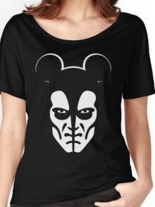 Horror Mouse Women's Relaxed Fit T-Shirt