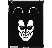 Horror Mouse iPad Case/Skin
