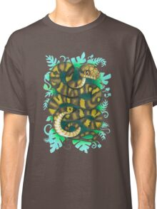 Scrub Python Classic T-Shirt