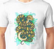 Scrub Python Unisex T-Shirt