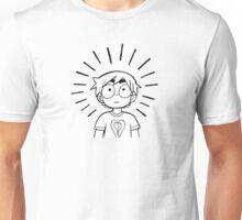 Suprised Scott Pilgrim Unisex T-Shirt