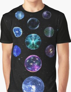 The Universe Graphic T-Shirt