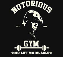 The Gym Unisex T-Shirt