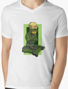 Flood....*sigh* Mens V-Neck T-Shirt