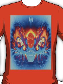 ESCAPE FROM THE SUN T-Shirt