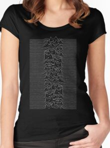 Cat Division Women's Fitted Scoop T-Shirt