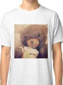 Teddy lovee Classic T-Shirt