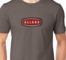 Allard Cars UK Unisex T-Shirt