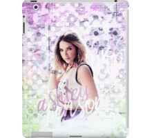 Benzo Design #2 iPad Case/Skin