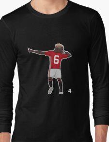 Pogba Dabbing Long Sleeve T-Shirt