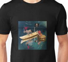 Pickle Pirates Unisex T-Shirt