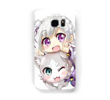 Re: Zero - Puck & Emilia Samsung Galaxy Case/Skin