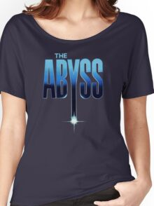 The Abyss Women's Relaxed Fit T-Shirt