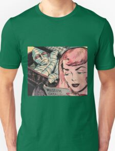 The Mummy Arises Unisex T-Shirt