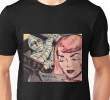 The Mummy Arises Unisex T-Shirt