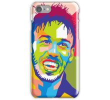 WPAP - Aubameyang iPhone Case/Skin