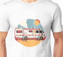 The RV Unisex T-Shirt