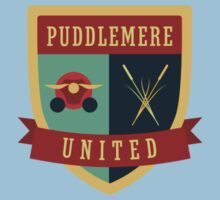 Puddlemere United Kids Tee
