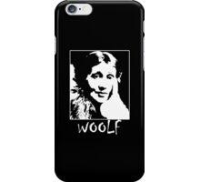 Virginia Woolf iPhone Case/Skin