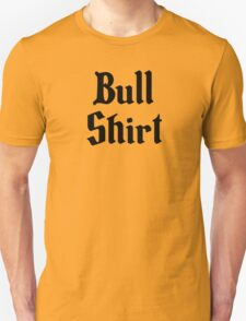 Bull Shirt – Lenny, The Simpsons, '70s Unisex T-Shirt