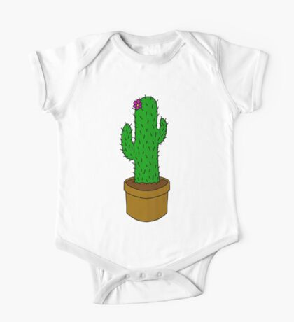 Prickly pickle One Piece - Short Sleeve