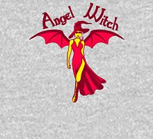 Witch Hat Womens Fitted T-Shirt