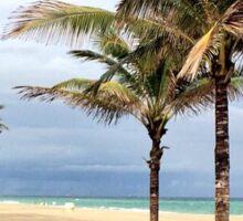 Hollywood Beach - Florida Sticker