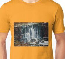Urban falls Unisex T-Shirt