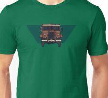 The Blitz 1942 firetruck Unisex T-Shirt